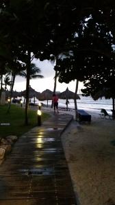 morgon Druif beach